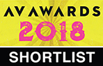 AV Award Shortlist