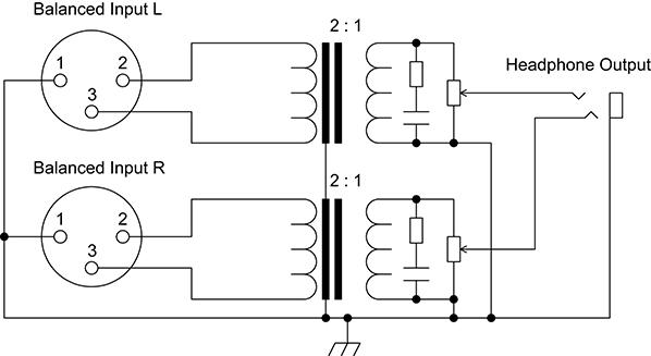 cm-hpx1 Diagram