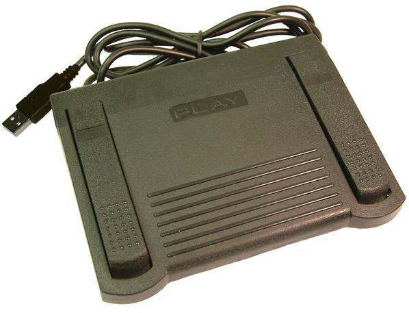 D:Scribe DS-FPS3 Foot-Pedal image