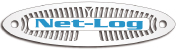 Net-Log logo