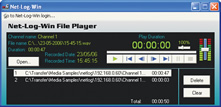 Win Free File Player