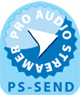 PS-SEND logo