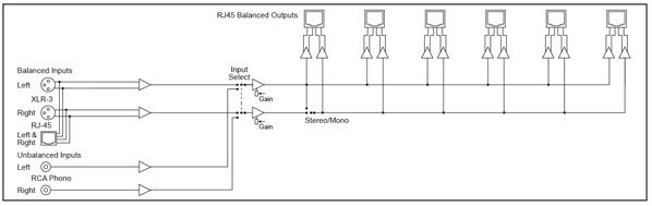 RB-DA6R Diagram