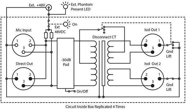 RB-MS4x3 Diagram