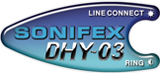 DHY-03 logo