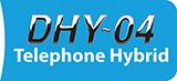 DHY-04 logo